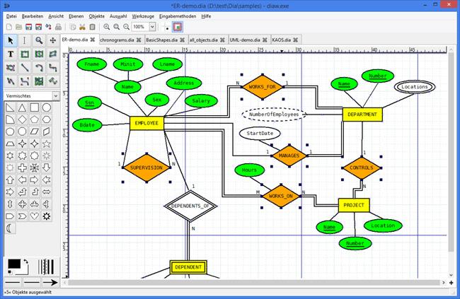 Download Freeware Grafik Charts Cad Raytracing