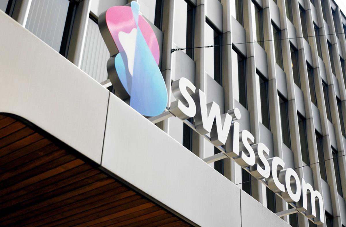 Swisscom-Mitarbeiter erhalten 1,1 Prozent mehr Lohn - IT Magazine