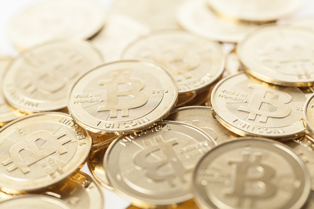 Erster Anbieter von Bitcoin-Asset-Management