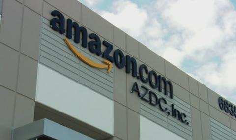 Amazon soll an Instant Messaging App Anytime arbeiten