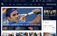 Bild zu «Bluewin wird zum TV- und Unterhaltungsportal»
