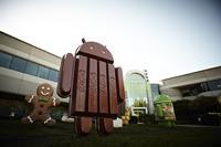Bild zu «Android 4.4 für TV optimiert?»