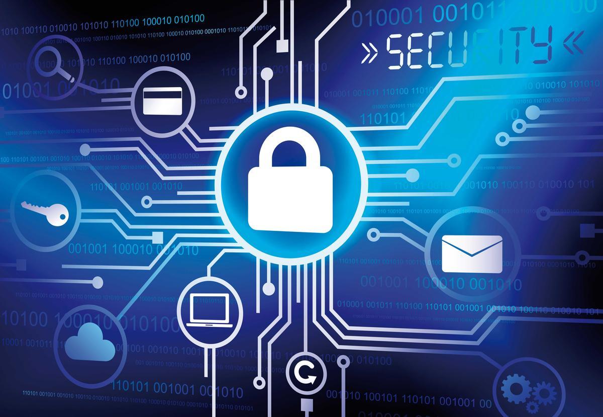 Sicherheit Im Internet Zeitalter It Magazine