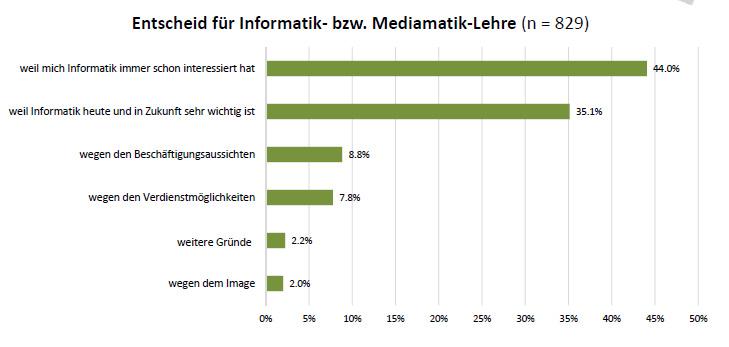 Kampf um informatik lehrlinge bildergalerie bild 8 for Ict schweiz