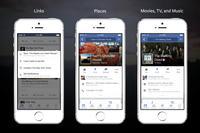 Bild zu «Facebook führt Speicher-Funktion ein»