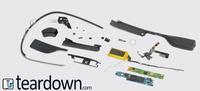 Bild zu «Google Glass kostet in der Herstellung nur 80 Dollar»