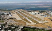 Bild zu «Google mietet Flugplatz der Nasa»
