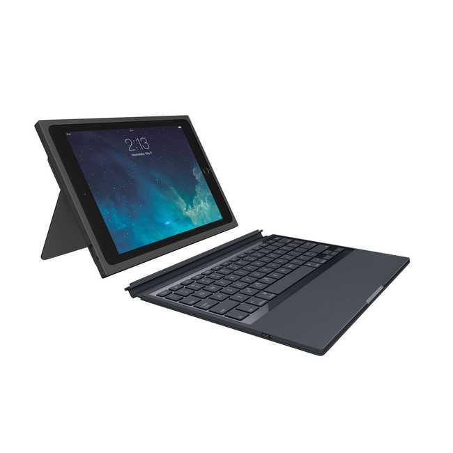 test neues ipad schutzcase mit tastatur it magazine. Black Bedroom Furniture Sets. Home Design Ideas