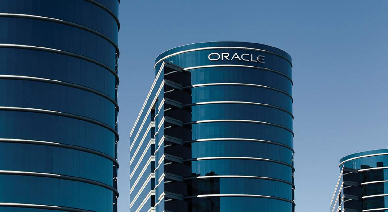 Rekord-Patchday bei Oracle
