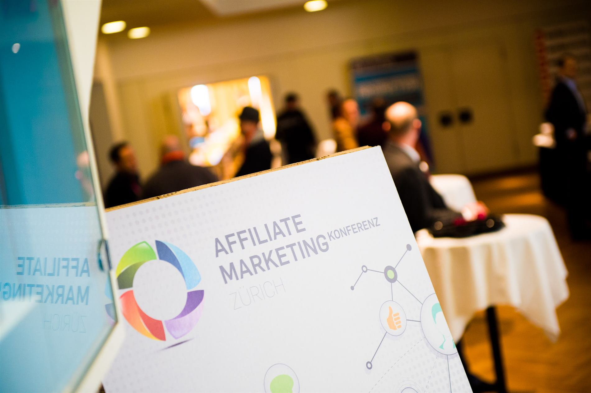 Vierte Affiliate-Marketing-Konferenz steht an