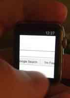 Bild zu «Browser für die Apple Watch»