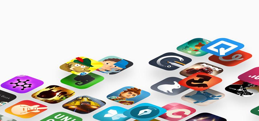 apple baut app store um bezahlte suchergebnisse und neues abo modell it magazine. Black Bedroom Furniture Sets. Home Design Ideas
