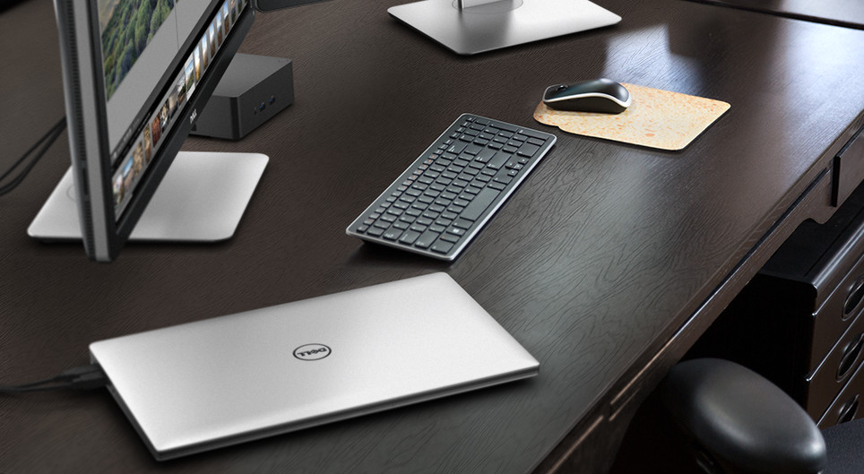 Dell-Workstations mit vorinstalliertem Linux