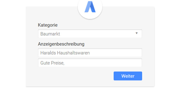 Marketing-Dienst für KMU: Google startet mit Adwords Express in der Schweiz