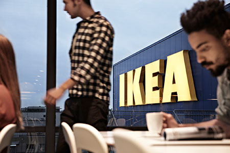 Ikea und apple bringen mit augmented reality virtuelle Ikea security jobs