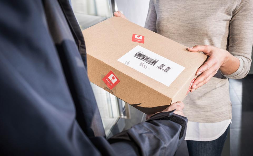 Porto Pakete Post