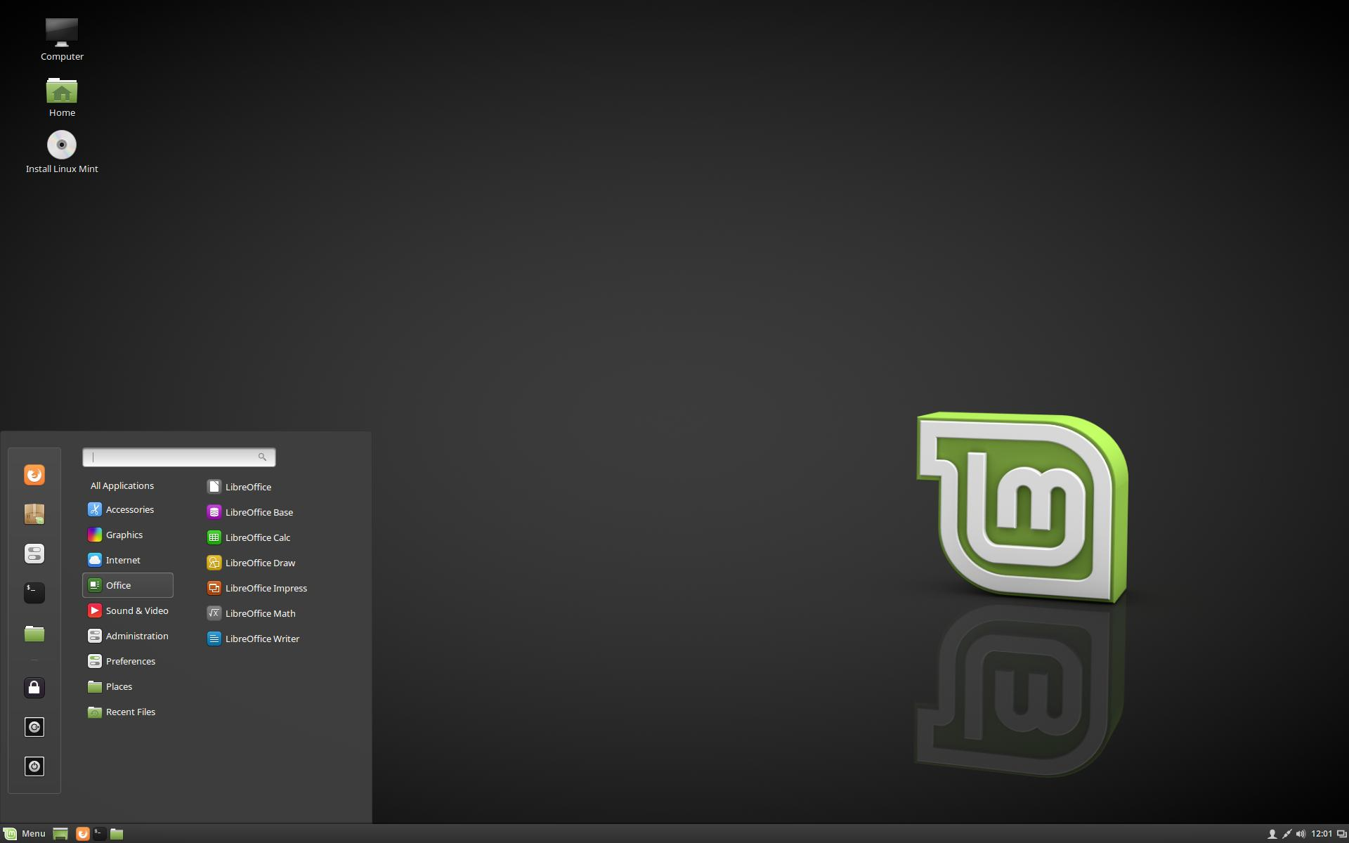 Linux Mint in neuer Version erschienen - Support bis 2021