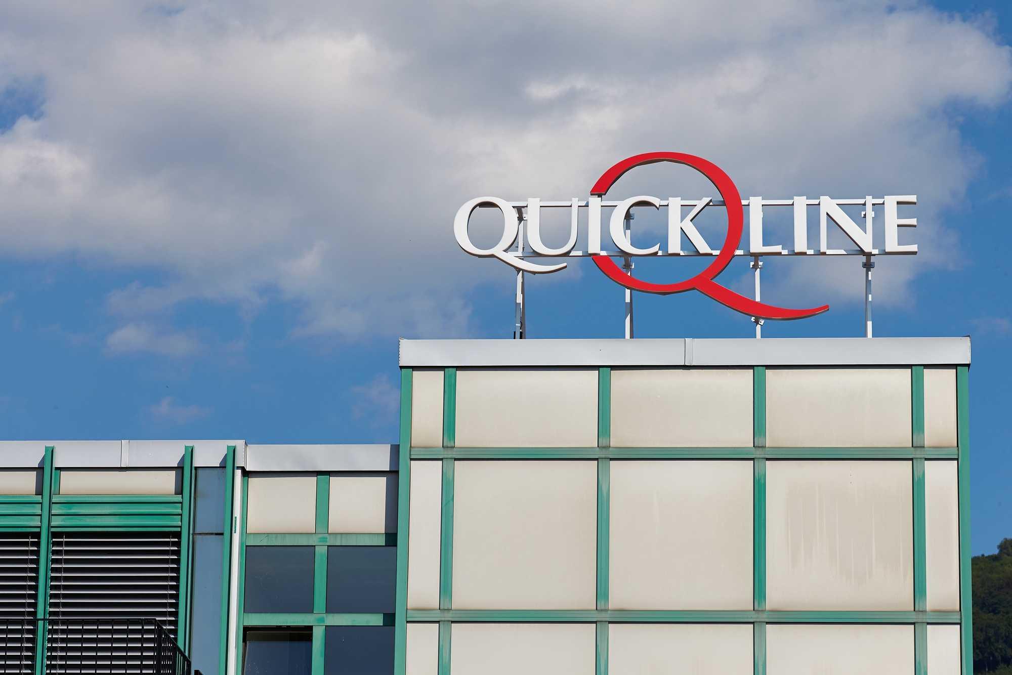 quickline inkludiert mobiles surfen ins festnetz abo it magazine. Black Bedroom Furniture Sets. Home Design Ideas