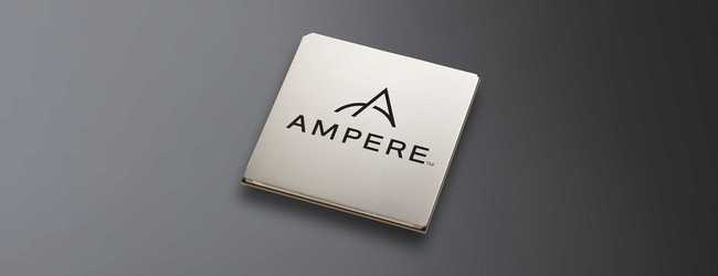 Ampere greift mit ARM-Server-CPUs Intel an