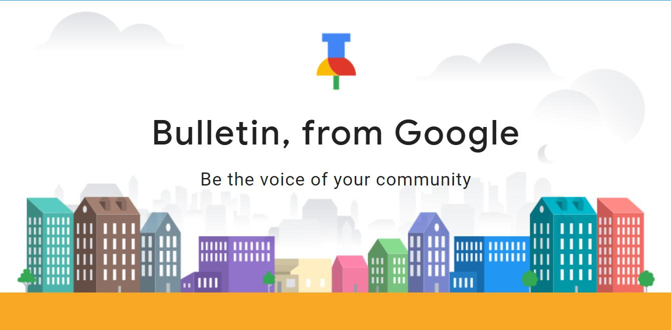 Google testet neue News-Plattform Bulletin