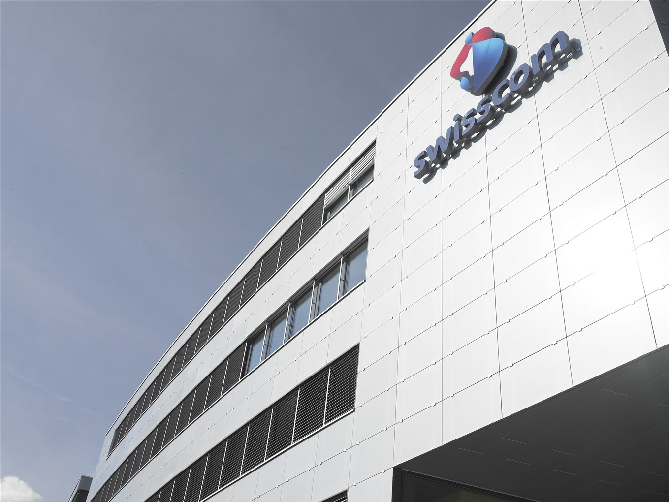 Swisscom plant 200 IT-Jobs in Holland