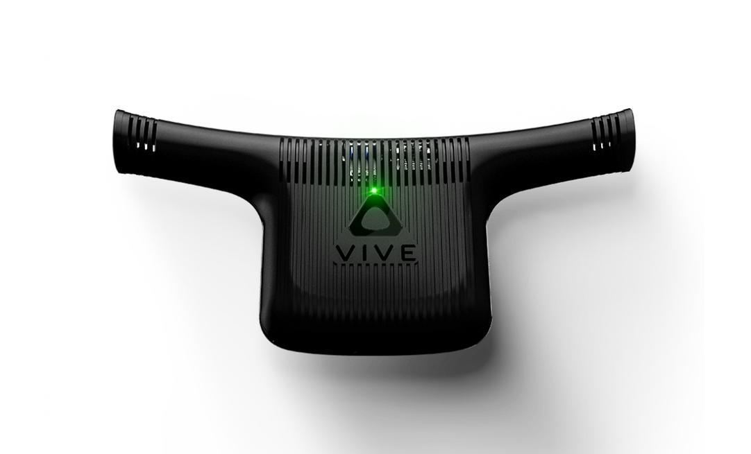 Vive Wireless Adapter: Drahtloses VR für 300 Dollar - IT Magazine