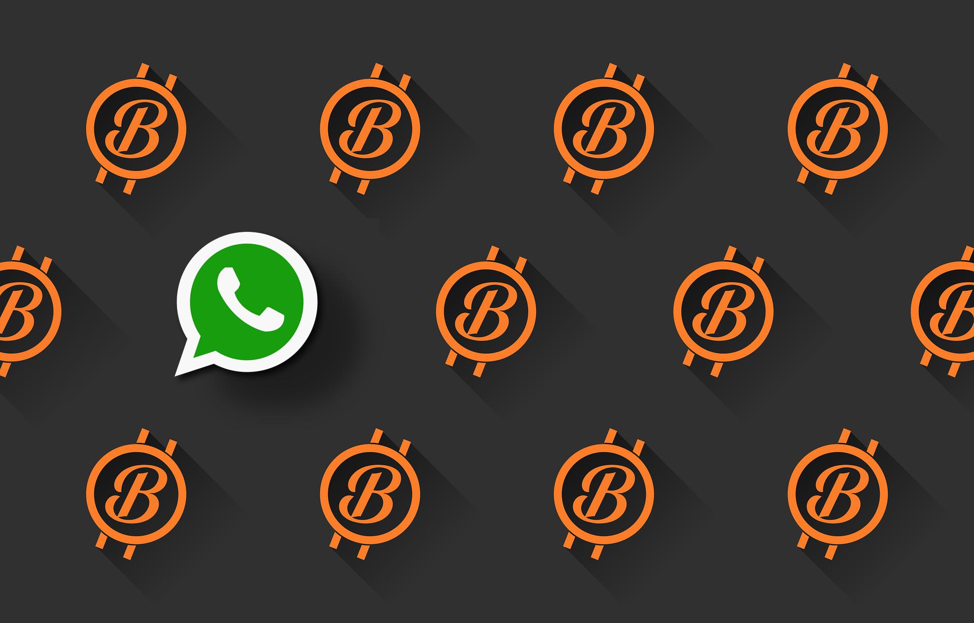 WhatsApp: Kommt eine eigene Kryptowährung?