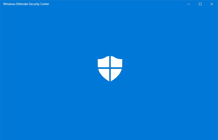 Update für Windows Defender macht Ärger