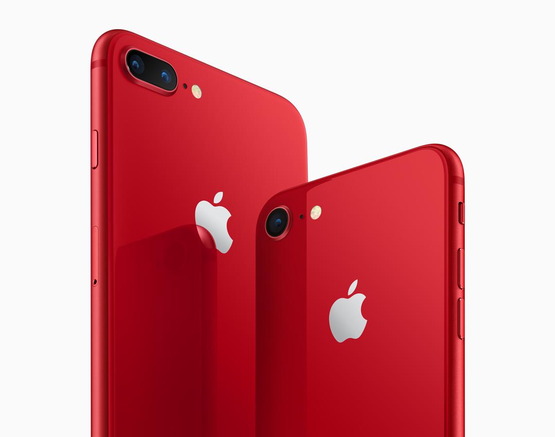 6 sản phẩm đỏ rực mà Apple từng sản xuất, iFan sẽ thích mê