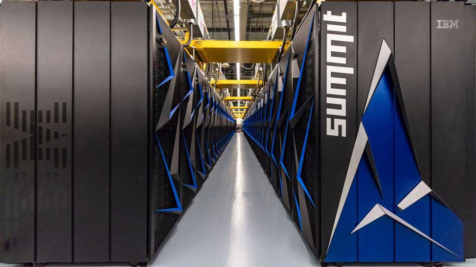 200-Petaflop-Supercomputer: USA stösst China vom Thron