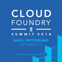 Cloud Foundry European Summit 2018 mit Besucherrekord
