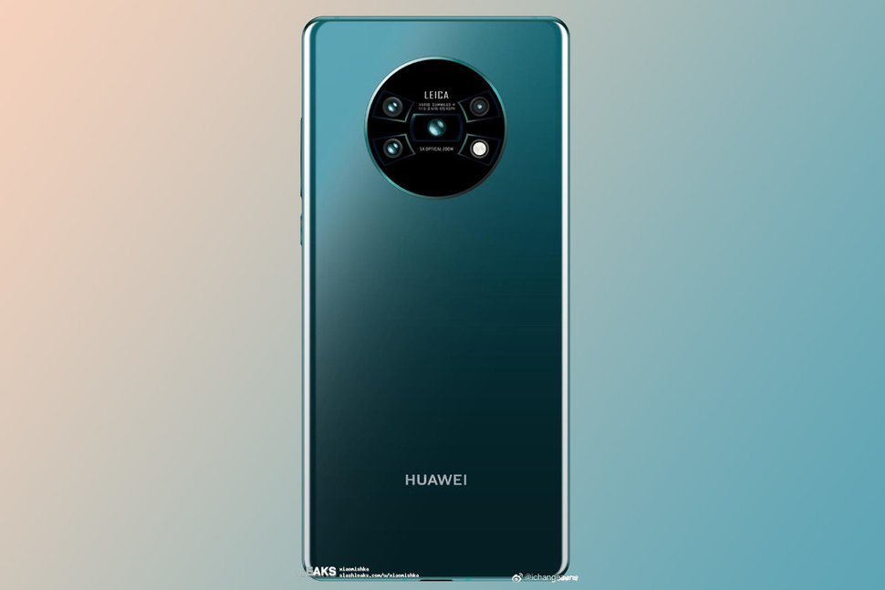 Huawei Mate 30 ohne Google Apps