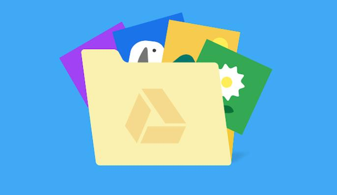 Google schiesst Integration von Google Drive mit Google Photos ab
