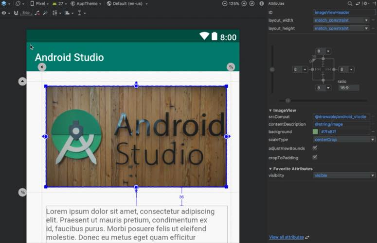 Android Studio 3.5 bringt Speed und Performance