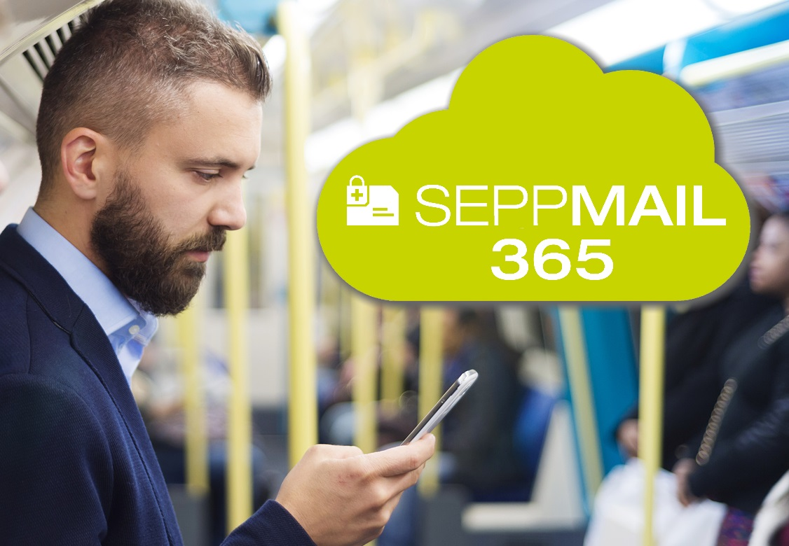 Seppmail kompatibel mit Office 365 Exchange Online