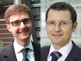 Die Cablecom hat Hans-Peter Nehmer (Bild rechts) zum neuen Leiter Corporate Communications & Public Affairs ernannt. Der 41jährige ersetzt in dieser ... - Howeg_Nehmer