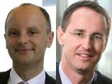 Pierre-Alain Graf verlässt Cisco Systems - Eric Waltert rückt nach - Cisci