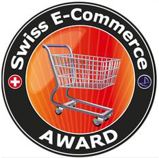 Swiss E-Commerce Award neu mit Start-up-Preis