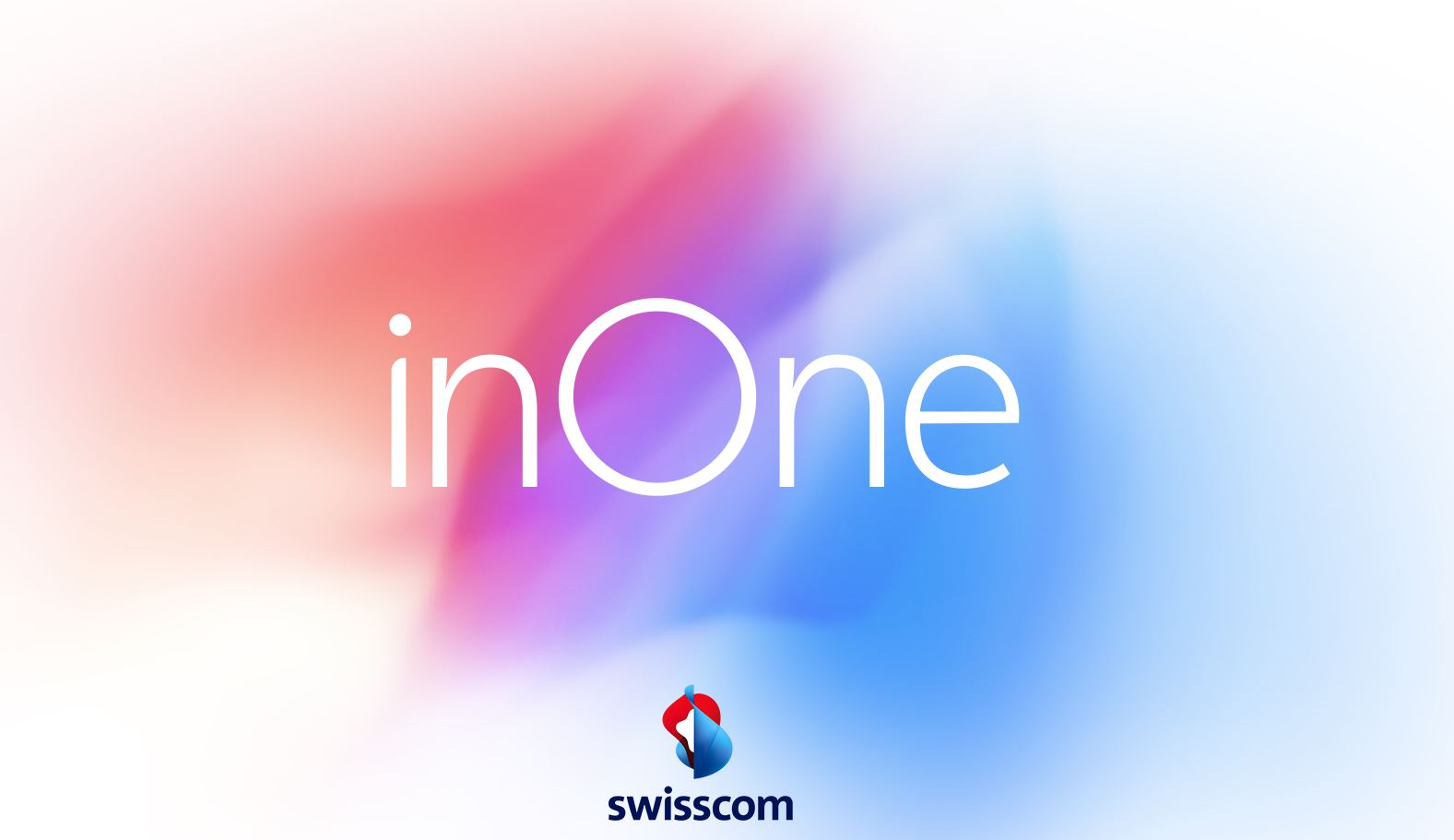 Swisscom lanciert All-in-One-Angebot Inone