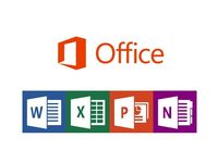 August-Update für Office Insiders