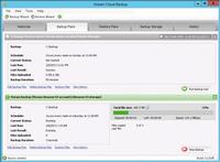 Veeam Backup Cloud Edition - Backup in die Cloud