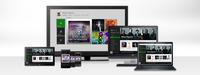 Xbox Music bald mit Streaming ab Onedrive