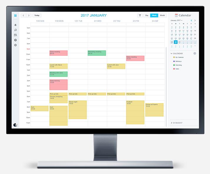 Synology bringt Kollaborations-Anwendungen Office, Calendar
