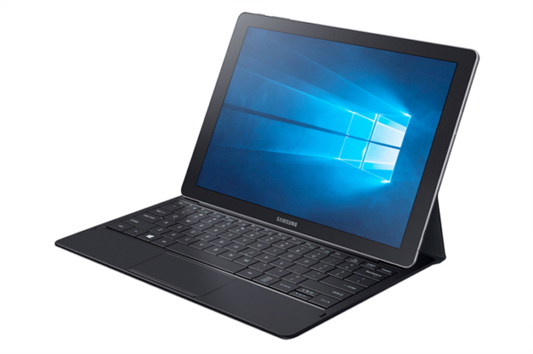 CES: Samsung zeigt Windows-10-Tablet Galaxy Tabpro S