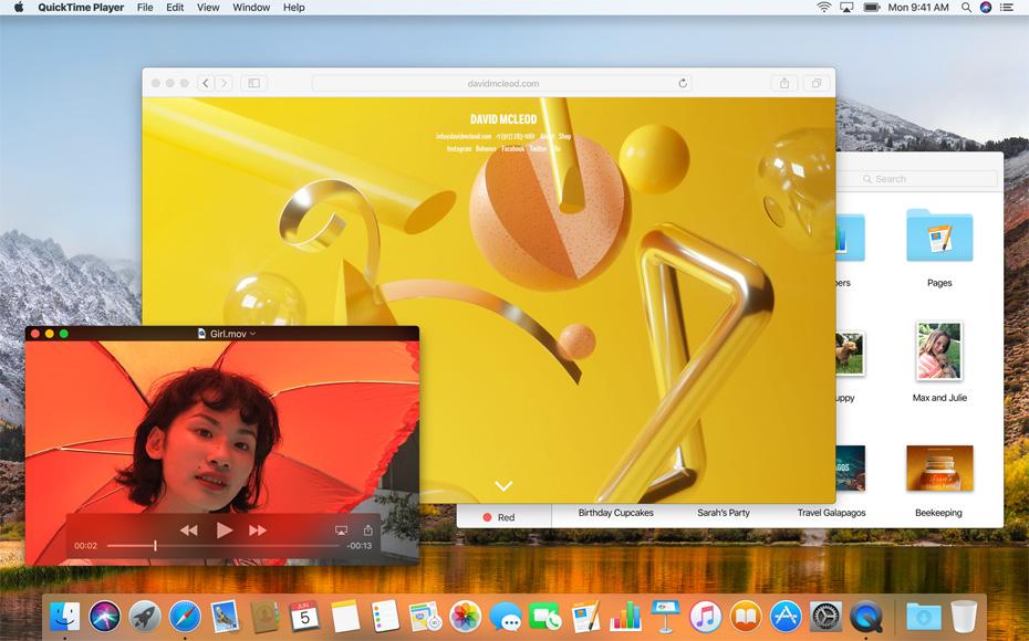 Nicht High Sierra-kompatibel: Apple warnt Nutzer alter Pro-Apps