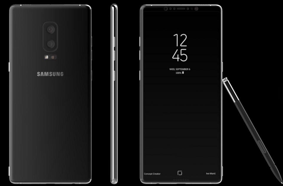 Samsung will offenbar Pleitehandy Note 7 mit neuem Akku verkaufen