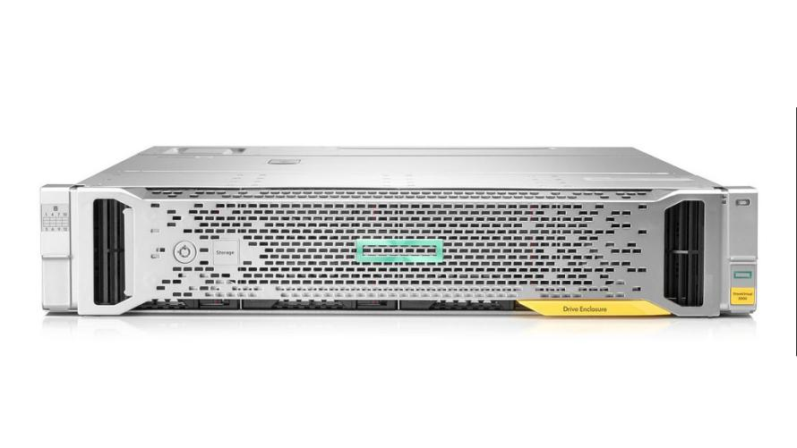 HPE bietet Software Defined Storage für KMU
