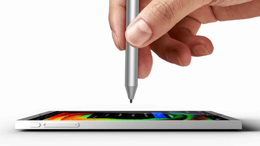Nadella gibt Ausblick auf Surface-Smartphone Microsoft will das Smartphone neu