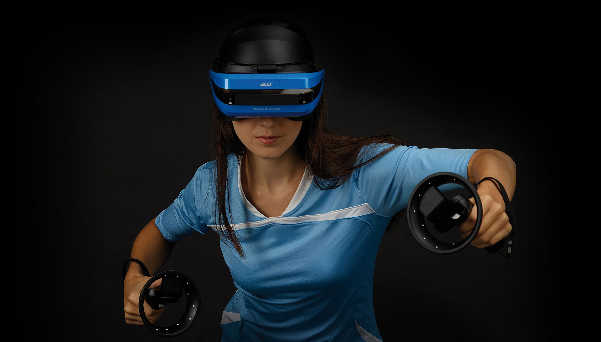 Getestet: Acers Mixed Reality VR Headset