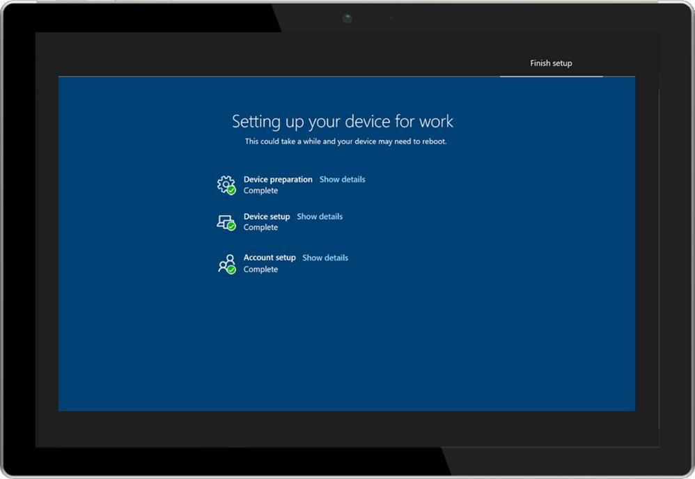 Neue Autopilot-Features vereinfachen Windows-Deployment